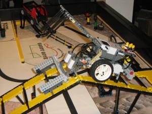 2009 Robot Bullet