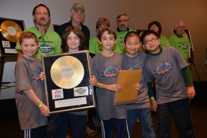 Super Solutions: FLL Rising Star Award