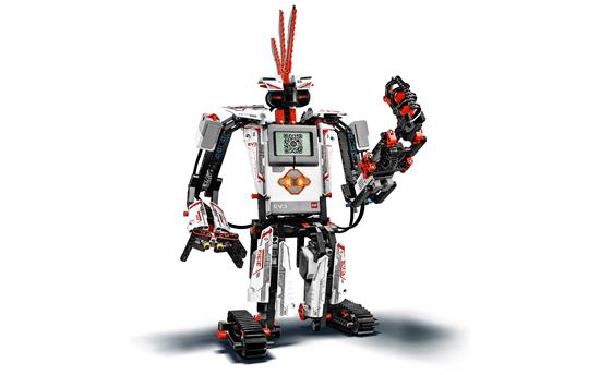 LEGO EV3RSTORM