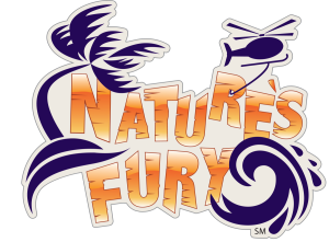 Natural Fury Logo