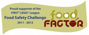 FLL2011 FoodFactor supporter 1