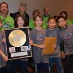Super Solutions: FLL Rising Star Award